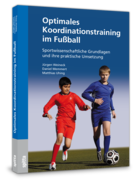 Optimales Koordinationstraining im Fußball (eBook) M-1000702104