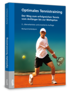 Optimales Tennistraining (eBook) M-1000702106