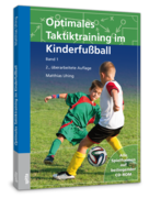 Optimales Taktiktraining im Kinderfußball M-1004502206