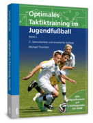 Optimales Taktiktraining im Jugendfußball M-1004502207